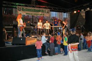 2007 - 07 | Rocknight