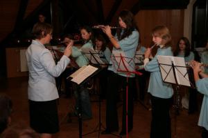2007 - 12 | Jugendweihnachtsfeier
