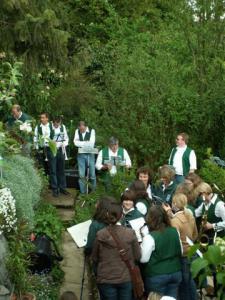 2008 - 05 | Ständchen