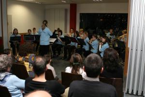 2009 - 12 | Jugendkonzert