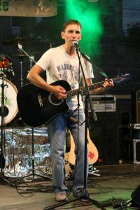 2010 - 08 | Rocknight