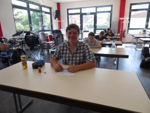 2015 - 05 | D1 Lehrgang