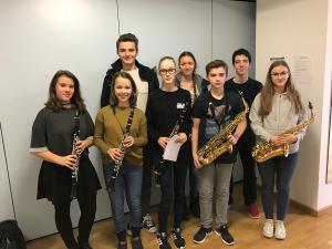 2017 - 11 | Jugend - Seniorennachmittag