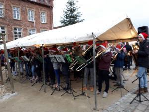 2017 - 12 | Jugend - Weihnachtsmarkt