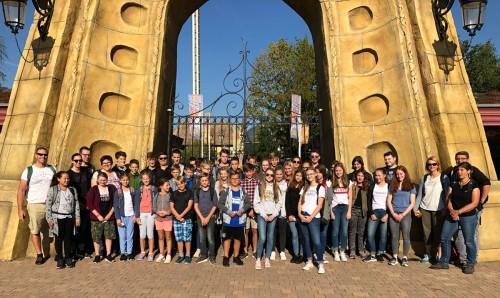 2018 - 09 - 16 | Jugend | Holidaypark