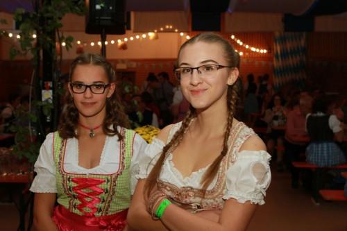 2018 - 10 - 06 | Oktoberfest