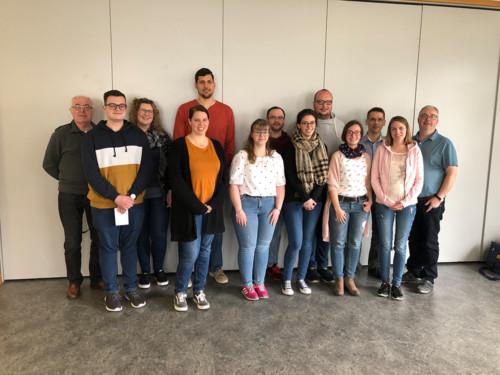 2019 - 05 | Jugend | BVRN-Treffen