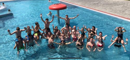 2019 - 06 | Jugend | Fahrt nach Tschechien