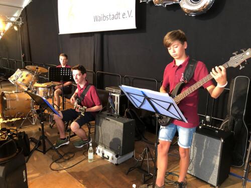 2019 - 07 - 06 | Jugend - Waibstadt