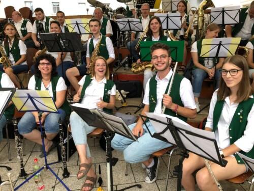 2019 - 08 | Käskuchenfest Waibstadt