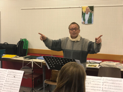 2019 - 09 | Jugend - Verabschiedung Hr. Mohr