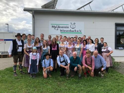 2019 - 09 | Oktoberfest Mutterstadt 2019