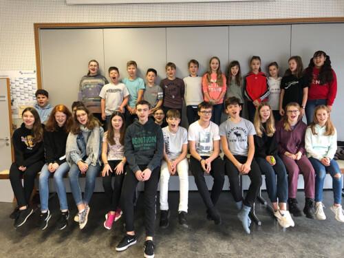 2019 - 12 - 14 | Jugend - Kinonacht